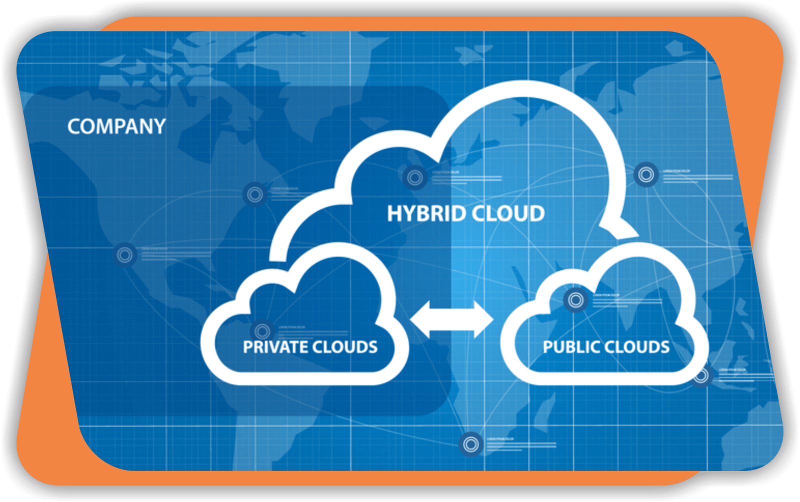 Ennetix Solutions: Hybrid Infrastructure Monitoring Solutions