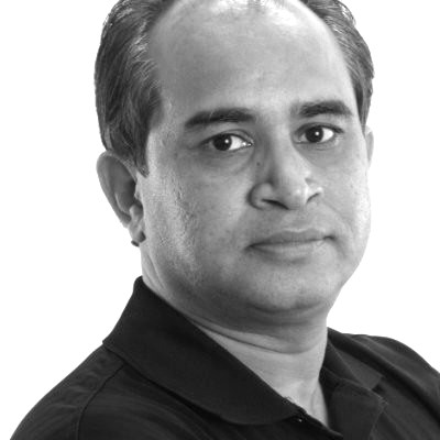 Ennetix Chief Revenue Officer - Naren Duvvuru