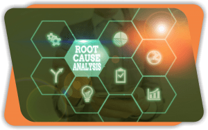 Ennetix Solutions: Root-Cause Analysis Solution